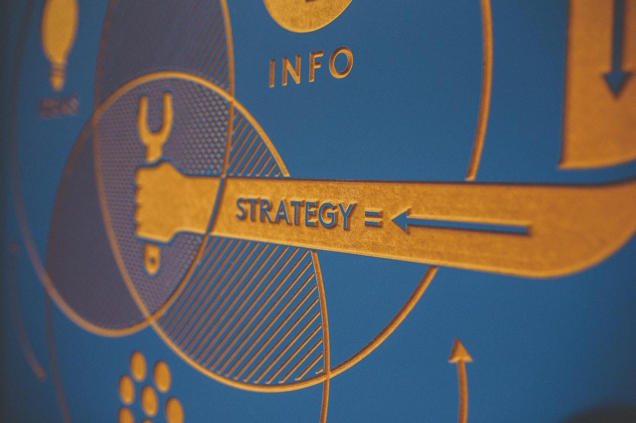 Como fortalecer sua marca com sua estratégia de marketing (Foto de Kaboompics .com no Pexels)